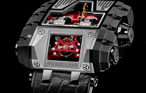 Đồng hồ Rebellion T-1000 Gotham