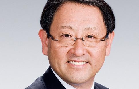 CEO Toyota có mức lương thấp nhất