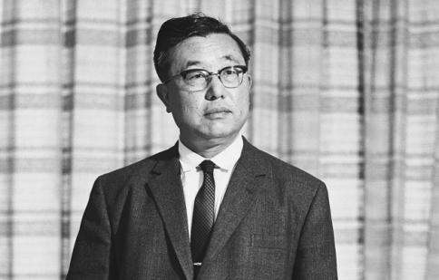 Cựu lãnh đạo tập đoàn Toyota qua đời ở tuổi 100