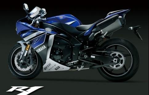 Lắp ráp chiếc Yamaha R1 trong vòng 5 tiếng