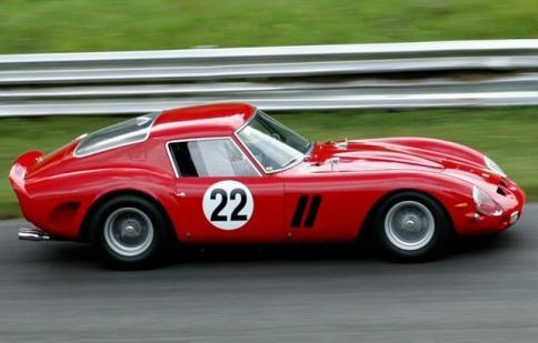 Chiếc Ferrari đắt nhất hành tinh có giá 52 triệu USD