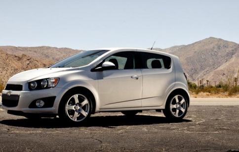 8 mẫu xe hatchback tốt nhất cho năm 2014