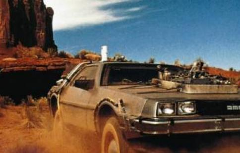 10 mẫu xe đắt giá nhất từng xuất hiện trên màn ảnh