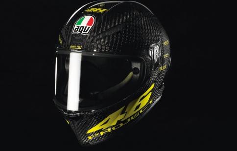 AGV PISTA GP – Đỉnh cao của thiết kế