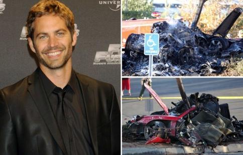Top Gear nói gì về mẫu xe gây nên cái chết cho Paul Walker