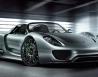 Porsche 918 Spyder: Chiếc xe tốt nhất của năm