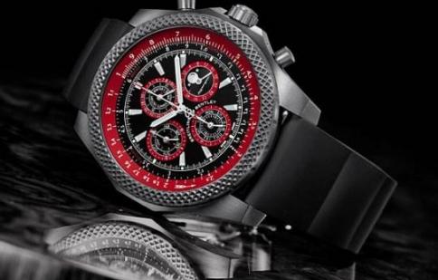 Những mẫu đồng hồ lấy cảm hứng từ siêu xe (phần 1)
