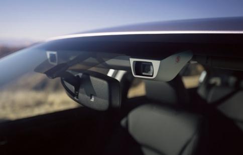 Subaru nâng cấp hệ thống EyeSight