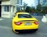 """Maserati MC Stradale """"nhập tịch"""" Việt Nam với biển số cực đẹp"""