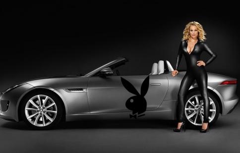 Các playboy thích đi xe gì?