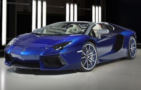 Lamborghini giới thiệu chương trình cá nhân hóa mới cho Aventador