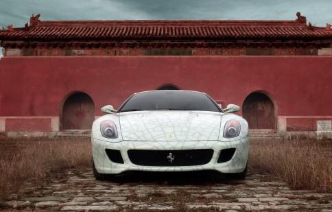 "Vì sao Trung Quốc cấm từ khóa ""Ferrari""?"