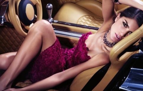 20 mẫu xe mà phụ nữ không thể chối từ (phần 1)
