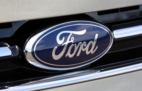 Ford là hãng ưa thích của giới đạo chích