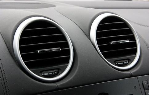 Mở điều hòa trên xe chạy xăng ít tốn nhiên liệu nhất