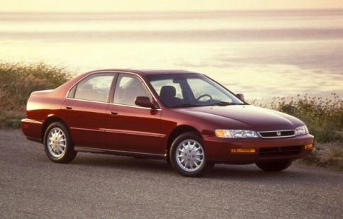 """Trộm cướp """"tin dùng"""" xe Honda nhất"""