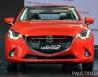 Mazda giới thiệu đèn pha LED thích ứng và công nghệ lái xe tự động
