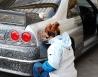 Cận cảnh quá trình hóa Nissan GTR thành tác phẩm nghệ thuật