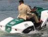 Cảnh sát Dubai chán siêu xe, tậu siêu ca-nô
