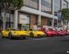 Ferrari kỷ niệm 60 năm có mặt tại Mỹ bằng dàn xe khủng