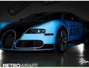 Bugatti Veyron độ màu mới cực độc
