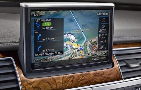 Daimler, VW lo ngại Google thống trị công nghệ xe hơi