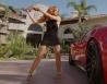 Video hot trong tuần: Thiếu nữ đập nát Ferrari vì ghen