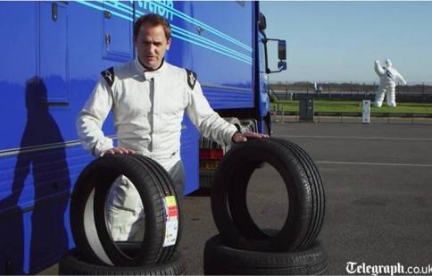 Lốp thường và lốp cao cấp khác nhau như thế nào?