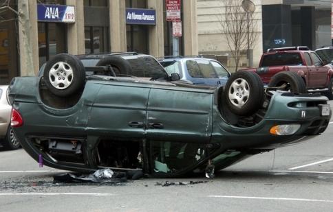 Thói quen xấu khi tham gia giao thông khiến tại nạn tăng cao