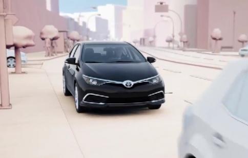 Video hot trong tuần: Lộ diện Toyota Corolla bản nâng cấp
