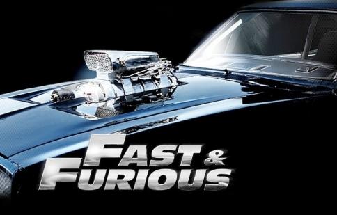 """Điểm mặt những chiếc xe """"ngầu"""" nhất series Fast & Furious (phần 1)"""