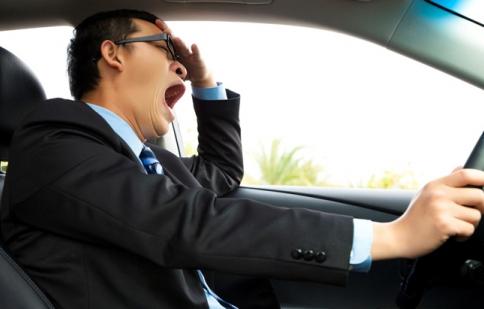 Ít nhất 72.000 vụ tai nạn do buồn ngủ mỗi năm