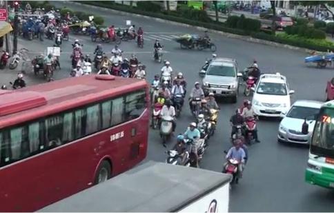 Video hot trong tuần: 10 điểm đen tai nạn giao thông ở Sài Gòn