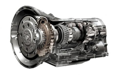 Ford phát triển hộp số 11 cấp