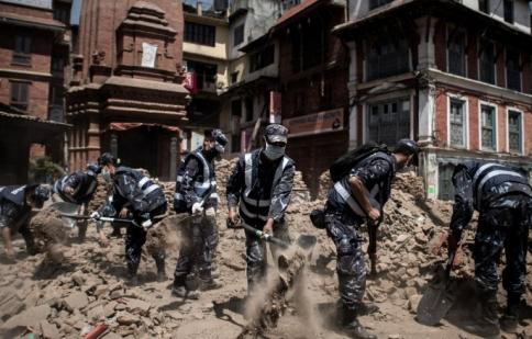 Các hãng xe hơi chung tay cứu trợ Nepal