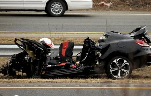 Đàn ông chết vì tai nạn giao thông nhiều gấp đôi phụ nữ