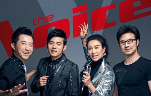 Đọ dàn xe của các giám khảo The Voice of China 2015