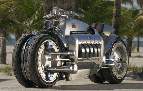 Lóa mắt trước dàn siêu Motor đắt nhất thế giới