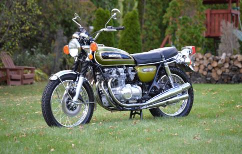 9 mẫu xe hai bánh ít người biết đến của Honda