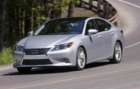 Lexus và chặng đường hơn 30 năm phát triển