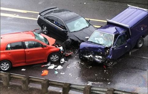 Mức sống cải thiện khiến tai nạn giao thông gia tăng