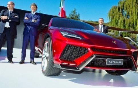 Những mẫu Lamborghini hiếm người biết đến
