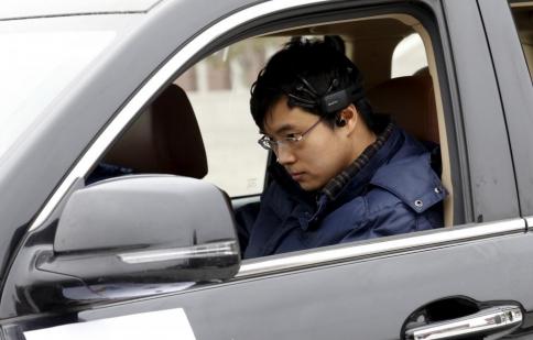 Đến lúc con người lái xe bằng ý nghĩ?