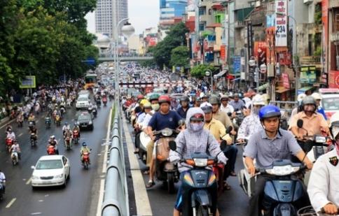 Văn hoá lái xe – điểm nhức nhối của tài xế Việt