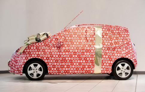 Những món quà ý nghĩa dành cho tín đồ xế hộp dịp năm mới