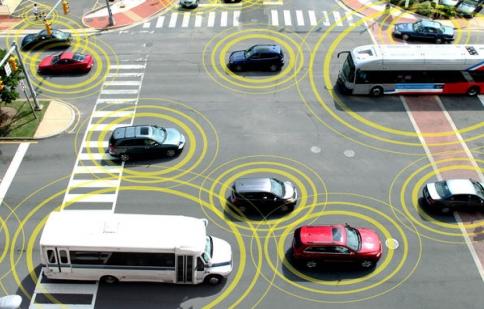 Khám phá 5 công nghệ độc đáo trên ô tô năm 2016
