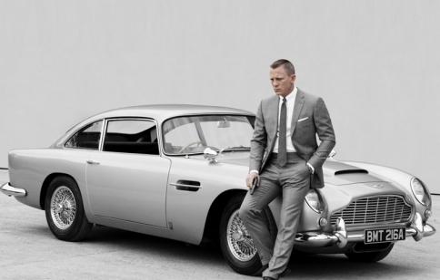 Những sự thật thú vị về xe hơi (Phần 2)