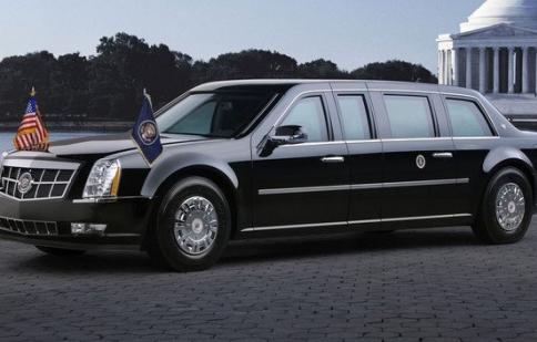Bí mật về chiếc limousine của Tổng thống Mỹ khi sang thăm Việt Nam
