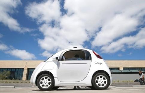 Những công nghệ an toàn sẽ phổ biến trong tương lai
