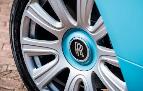 Top 5 mâm xe ô tô đẹp nhất thế giới